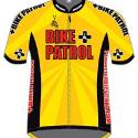 bikepatrol jersey
