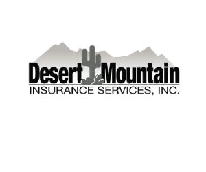 desert mountain blk:white