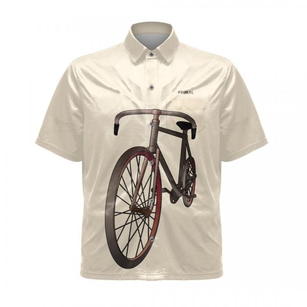 Mens Crew Shirt