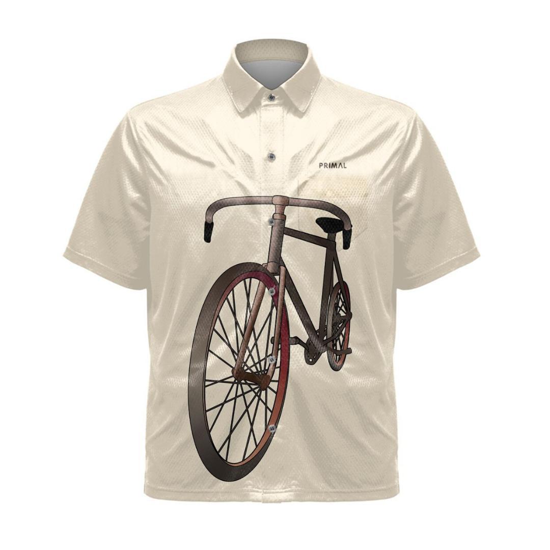 Men's 2019 Crew Shirt
