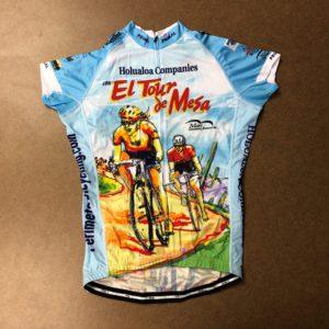 Women's 2018 El Tour De Mesa Jersey