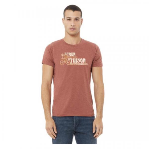mens clay t-shirt