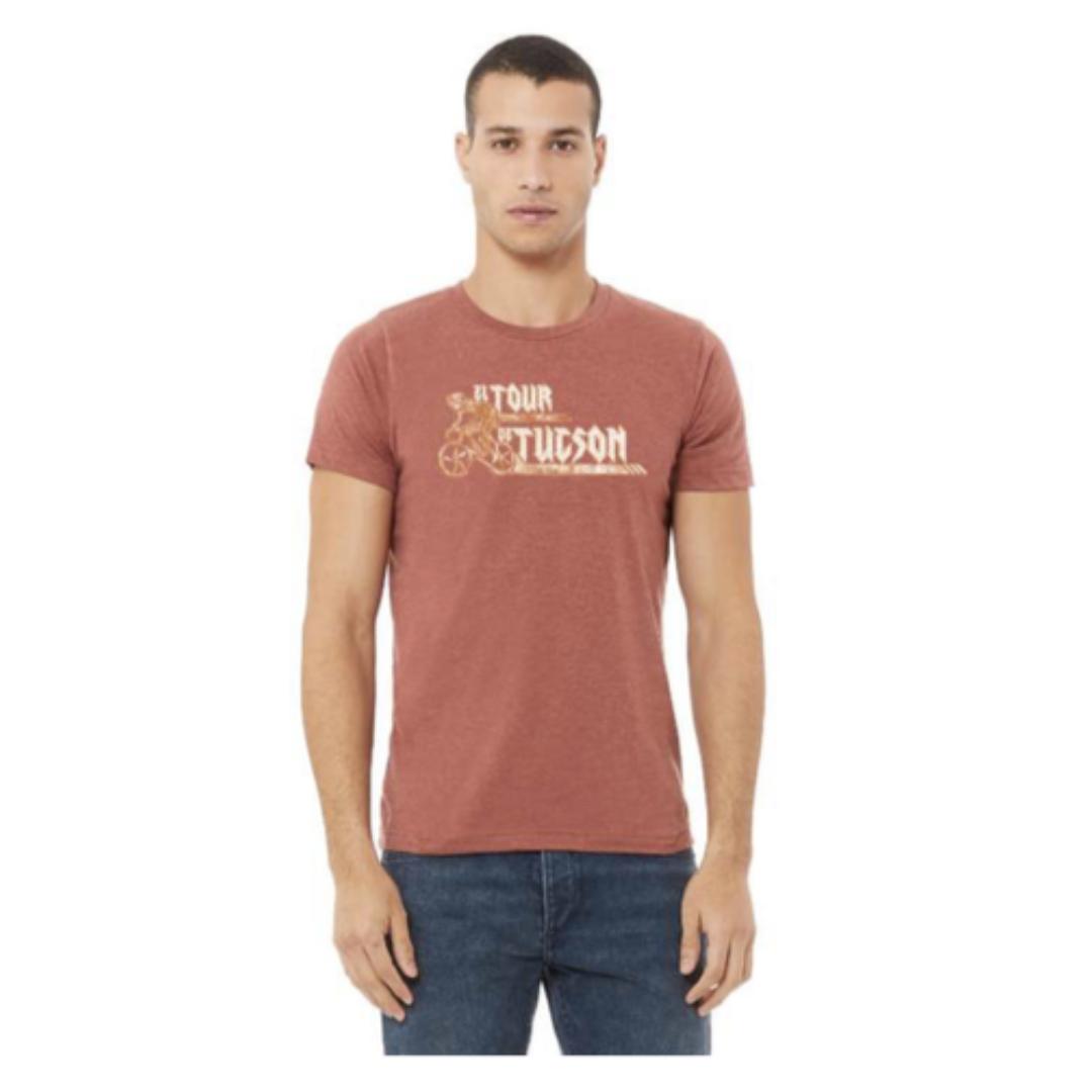 Men's Clay T-Shirt