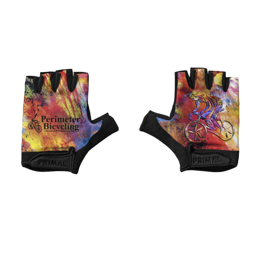 2018 El Tour Gloves