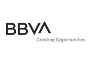 bbva BLK WHT logo