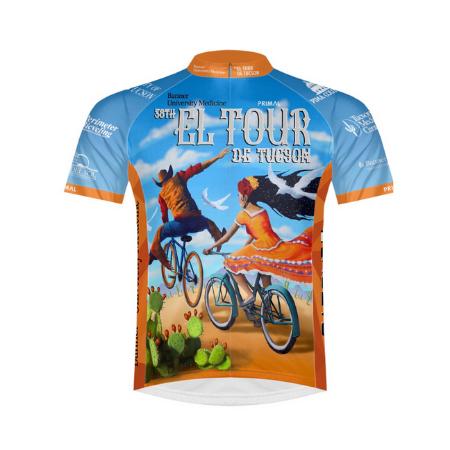 Cycling Wear Thumbnail