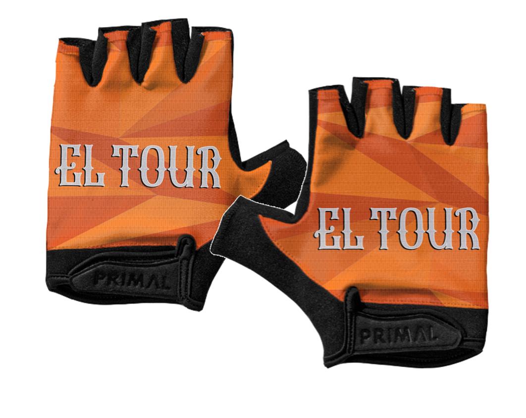 38th El Tour El Tour Gloves